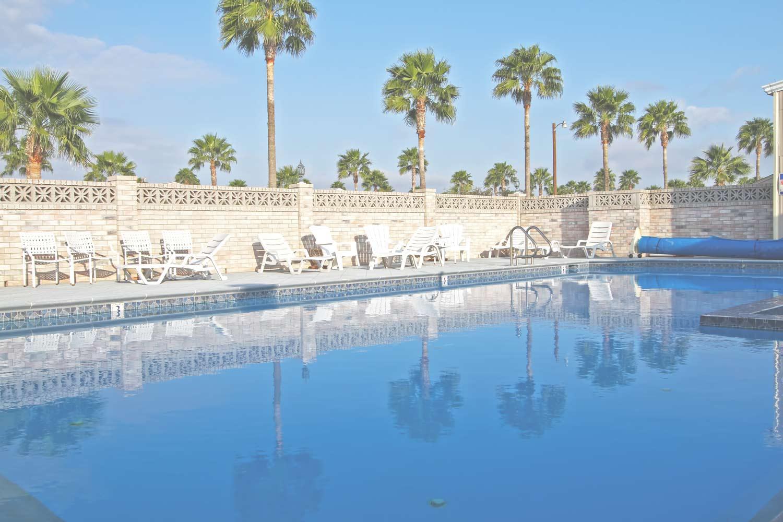 Mission, TX Rio Grande Valley RV Park : Pleasant Valley Resort